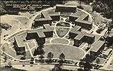 Girls Dormitories and Sorority Houses, University of Connecticut Original Vintage Postcard