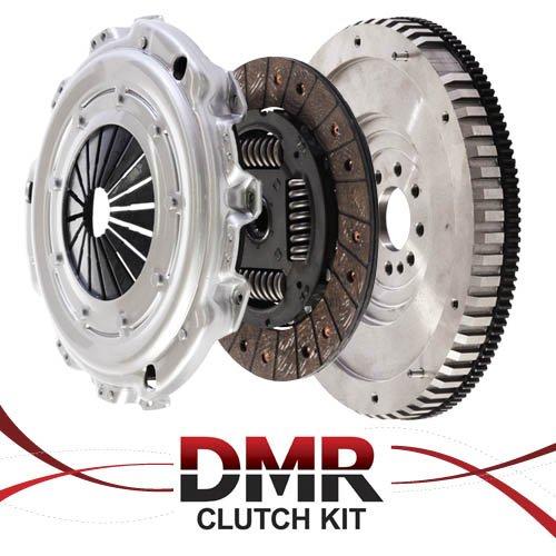 307 2.0 HDi 110 DMR Kit de embrague incl volante sólido (DMF conv a SMF): Amazon.es: Coche y moto