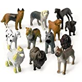 Party Favors 12/Pkg, Dogs