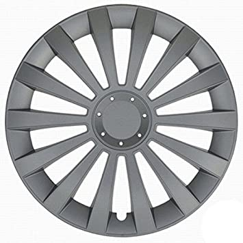 Tapacubos Meridian compatible - Lancia - Lexus - Mazda - Mercedes - 4pzs (14""