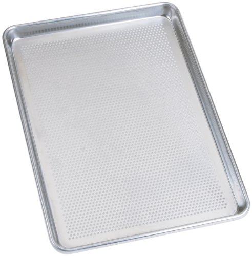 Sil-Eco Perforated Baking Pan, Half Sheet Size, 13