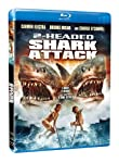 Cover Image for '2-Headed Shark Attack'