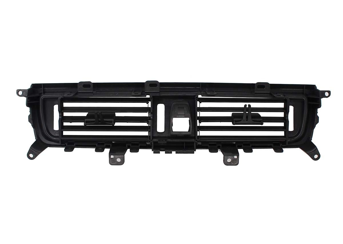 Front Grille Interior Central Air Vent Dashboard Console Center AC  Ventilation for BMW 5 Series 520 523 525 528 530 535 F10 F18(2010-2016)