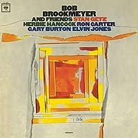 Bob Brookmeyer & Friends. Jazz Connoisseur