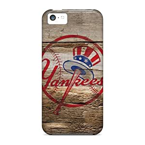 High Quality New York Yankees Case For Sumsung Galaxy S4 I9500 Cover Perfect Case