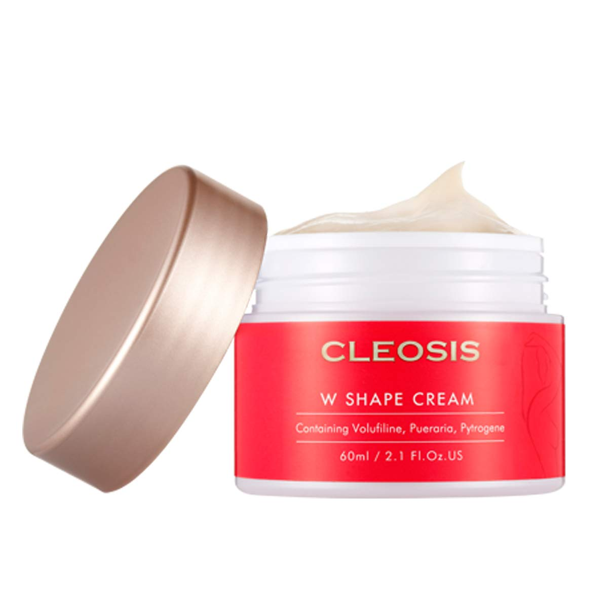 Amazon.com : CLEOSIS W Shape Cream 60ml / Breast Enlargement, Enhancement,  Paraben Free : Beauty