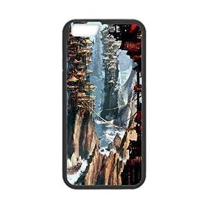 IPhone 6 Cases Daniel Dociu. Surrealism, IPhone 6 Cases Surrealism, [Black]