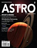 img - for ASTRO2 (with CengageNOWTM, 1 term Printed Access Card) (New, Engaging Titles from 4LTR Press) book / textbook / text book