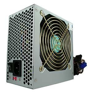 Kingwin Maximum 650 Watts ATX Power Supply - ABT-650MM