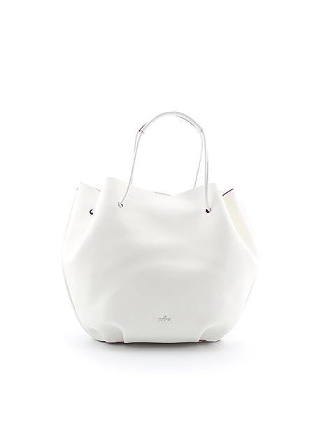 ecfc87b2c5c Hogan - Bolso al hombro para mujer Blanco Weiß Marke Größe