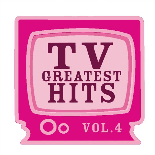 (TV Greatest Hits Vol.4)