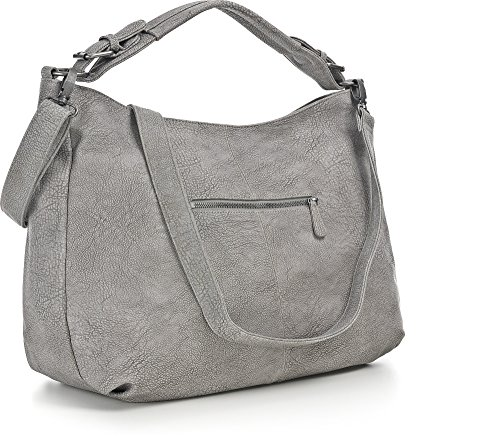 Totes 44 Shopper Cm Prussia Bolso Carnation Fritzi From Pebble 2d gwqxTYU
