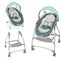 Ingenuity InReach Mobile Lounger and Bouncer