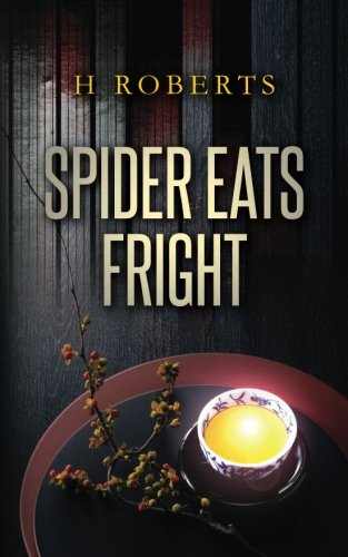 Spider Eats Fright [Roberts, H] (Tapa Blanda)