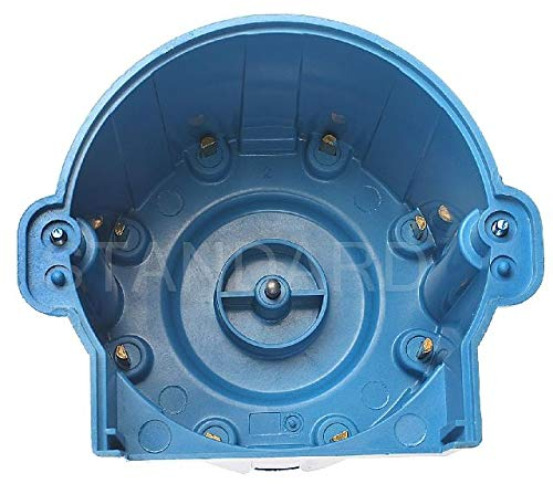 - Parts Panther OE Replacement for 1988-1989 GMC P2500 Distributor Cap