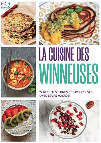 Quel est le meilleur livre de recette de cuisine en 2020 au Canada?