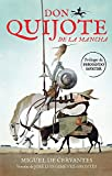 Image of Don Quijote de la Mancha / Don Quixote de la Mancha (Spanish Edition)