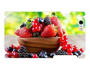 iPhone 6 Case - Photography - Bowl Of Fruit58 3D Full Wrap