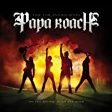 Time For Annihilation... On The Record And On The Road [CD+DVD] by Papa Roach