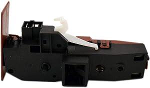Ge WH10X20821 Washer Door Lock Genuine Original Equipment Manufacturer (OEM) Part
