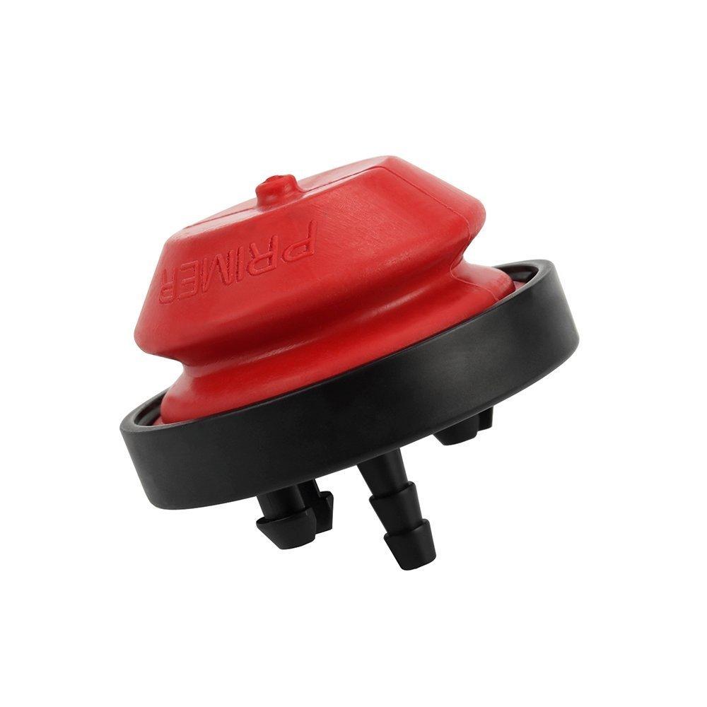 HIPA Pack of 5 Primer Bulb for Tecumseh HSK600 HSK635 HSK840 HSK845 HSK850 HSK30 HSK35 HSK40 HSK50 HSK60 HSK70 HSSK40 HSSK50 HSSK55 Snowblower Snow Thrower