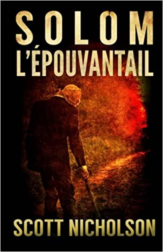 la legende de lépouvantail