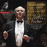 Mendelssohn: Overture & Incidental Music to A Midsummer Night's Dream