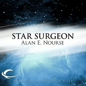 Star Surgeon Audiobook