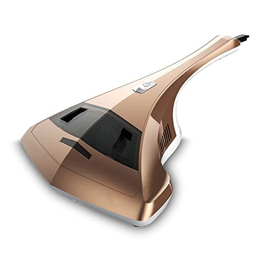GXLXY UV Vacuum Cleaner, Anti-Ácaros del Polvo Aspirador ...