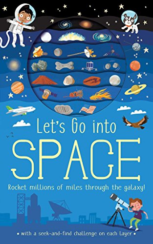 Let's Go: Into Space