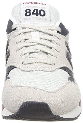 New Multicolore Balance Sneaker pigment Ml840v1 Uomo UBnY6U