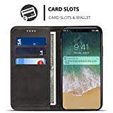 Wallet Case Compatible 2018 iPhone XS/ 2017 iPhone