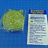 Kneadatite Blue/Yellow Epoxy Putty Tape 36