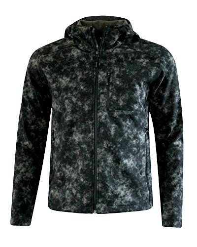 North Face Apex Bionic Soft Shell Jacket - 8