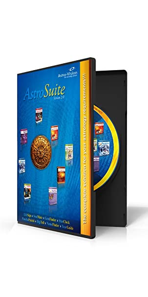 8 Astrology Software Combo with Horoscope Predictions, Marriage Matching,  Panchanga, Gem finder, Numerology, Pancha Pakshi, Yearly Predictions and