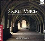 Secret Voices: Chant & Polyphony from the Las