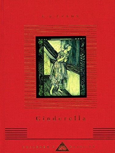 Cinderella (Everyman's Library Children's Classics Series)