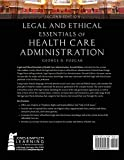 Legal and Ethical Essentials of Health Care