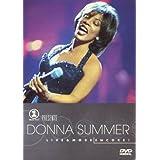 SUMMER;DONNA 1999: VH1 PRESENTS: LIVE AN