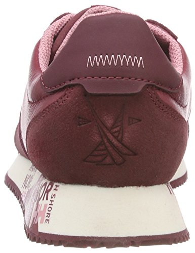 11415 Sneaker Helly Off Blush Skip Women's Port Hansen Flying Plum RWxn5axqX