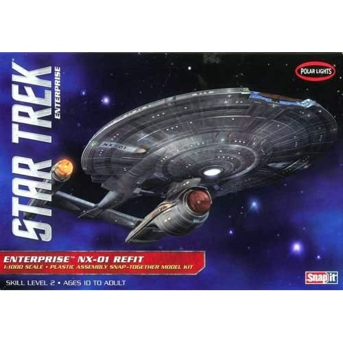 enterprise adult Starship
