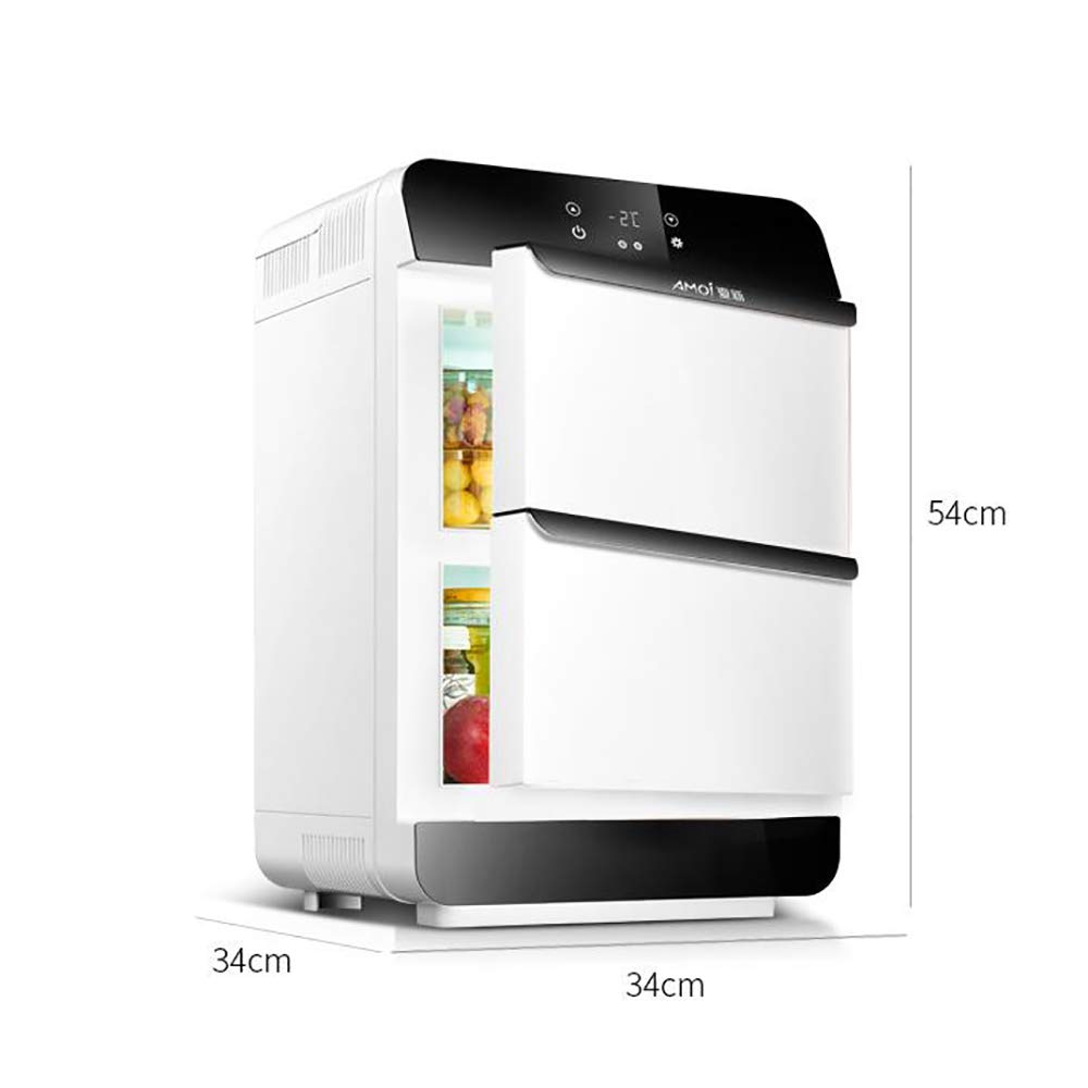 25L Dual-Core Refrigeration Car Refrigerator Control De ...