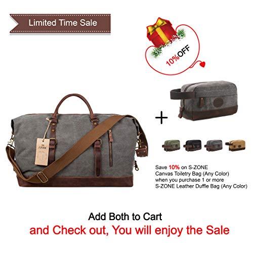 Buy mens duffel bag