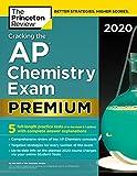 Cracking the AP Chemistry Exam 2020, Premium