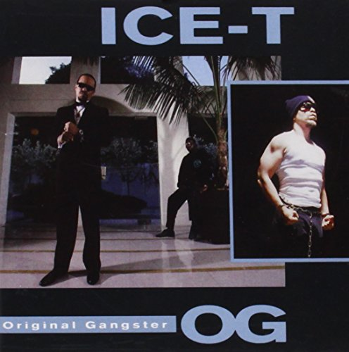 ICE-T - OG - Original Gangster - Zortam Music