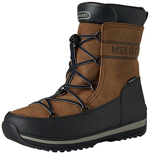 Moon boot LEM para hombre botas de invierno