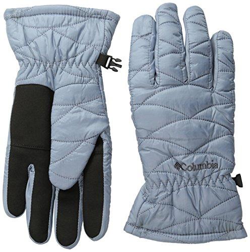 Columbia Sportswear Women's Mighty Lite Glove, Tradewinds Grey, X-Large