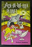 Jack-in-the-Box Planet, Robert Hoskins, 0664326250