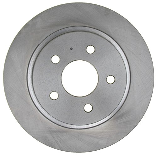 (Raybestos 680999R Professional Grade Disc Brake Rotor)