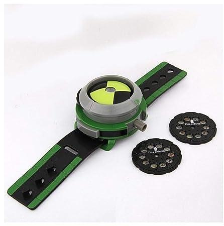 Cámara para niños, Reloj de proyector PZNSPY Venta caliente Ben ...